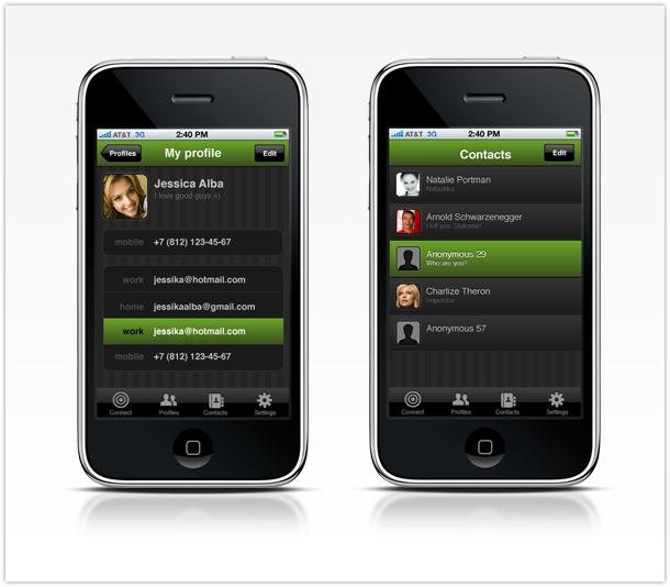 лучшие приложения для знакомства iphone